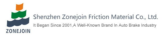 Shenzhen Zonejoin Friction Material Co., Ltd.